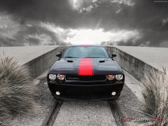 dodge challenger pic #90378