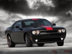 dodge challenger pic #90381