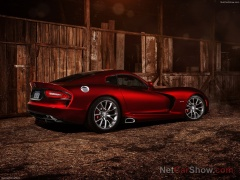 dodge viper srt pic #90706