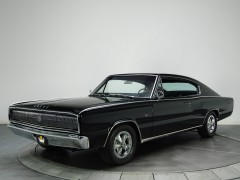 Dodge Charger 383 pic