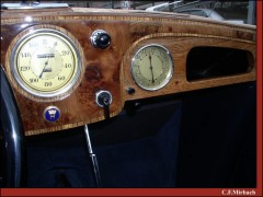 horch 853 sport cabriolet pic #20837