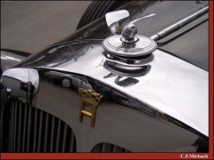 horch 853 sport cabriolet pic #20838