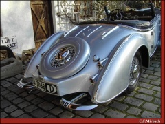 horch 854 roadster pic #21872