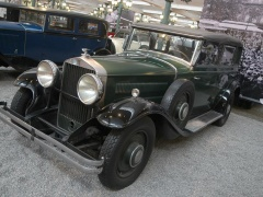horch 450 limosine pic #32723
