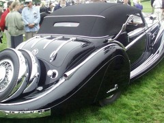 horch cabriolet pic #5808