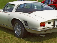 Iso Grifo pic