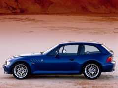 bmw z3 coupe pic #100199