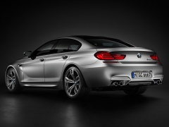 bmw m6 coupe pic #100457