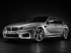bmw m6 coupe pic #100459