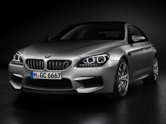 bmw m6 coupe pic #100461