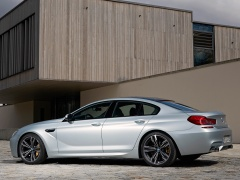 bmw m6 coupe pic #100462
