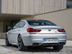 bmw m6 coupe pic #100463