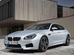 bmw m6 coupe pic #100464