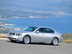 bmw 7-series pic #10090