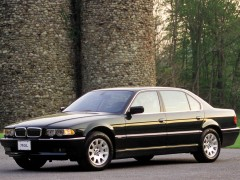bmw 7-series e38 pic #10110