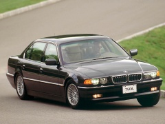 bmw 7-series e38 pic #10122