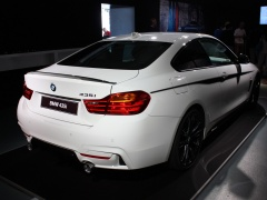 bmw 4-series pic #101592