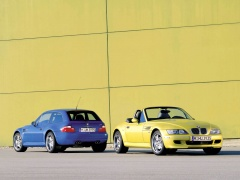 bmw z3 m coupe pic #10282