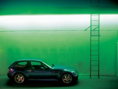 Z3 M Coupe photo #10284