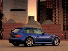 Z3 M Coupe photo #10285