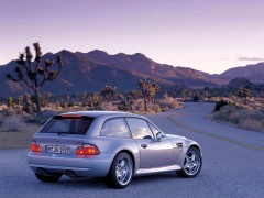 Z3 M Coupe photo #10294