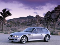 bmw z3 m coupe pic #10296