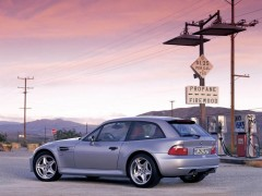 bmw z3 m coupe pic #10297