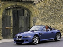 bmw z3 m roadster pic #10301