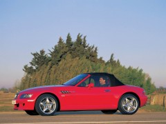 bmw z3 m roadster pic #10306