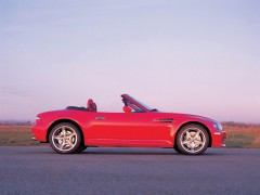 bmw z3 m roadster pic #10308