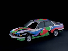 bmw art cars pic #10327