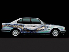bmw art cars pic #10334