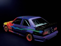 bmw art cars pic #10337