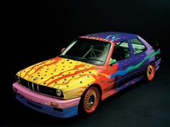 bmw art cars pic #10338