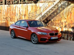 bmw 2-series coupe 2014 pic #103910