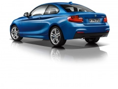 bmw 2-series coupe 2014 pic #103912