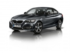 bmw 2-series coupe 2014 pic #103914