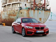 bmw 2-series coupe 2014 pic #103921