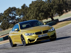 bmw m4 coupe pic #106624