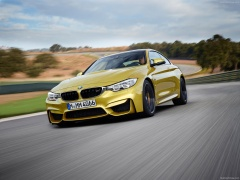 BMW M4 Coupe pic