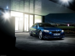 bmw alpina b4 bi-turbo coupe pic #106801