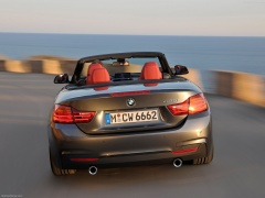 bmw 4-series convertible pic #107380