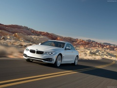 bmw 4-series convertible pic #107383