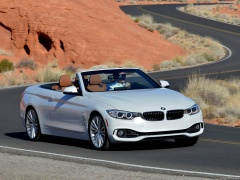 bmw 4-series convertible pic #107384