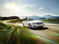 bmw 4-series convertible pic #107388