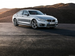 bmw 4-series gran coupe pic #107504
