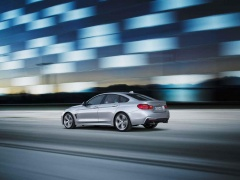 bmw 4-series gran coupe pic #107540
