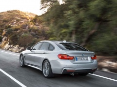 bmw 4-series gran coupe pic #107545