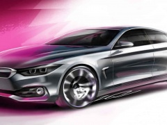 4-Series Gran Coupe photo #107554