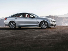4-Series Gran Coupe photo #107555